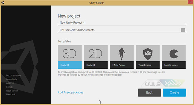 Unity3d.5.2.www.Download.ir