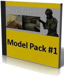 مدل پک ۱