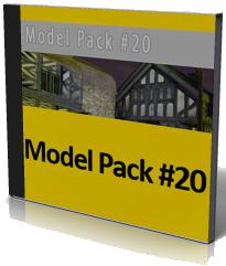 مدل پک ۲۰