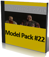 مدل پک ۲۲