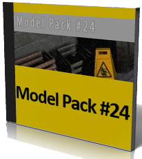 مدل پک 24