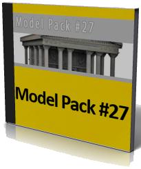 مدل پک 27