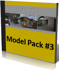 مدل پک ۳