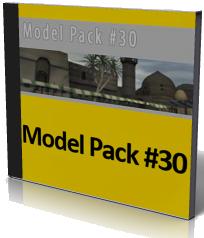 مدل پک 30
