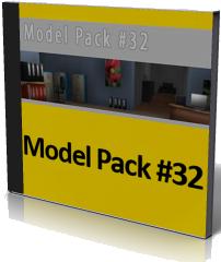 مدل پک 32