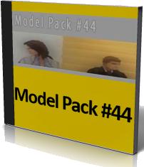 مدل پک 44