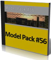 مدل پک 56