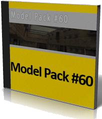 مدل پک 60