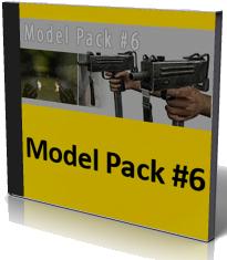 مدل پک ۶