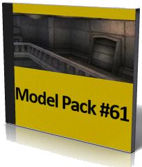 مدل پک 61