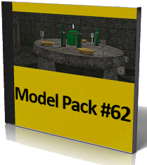 مدل پک ۶۲