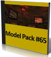 مدل پک ۶۵