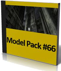 مدل پک 66
