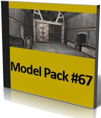 مدل پک ۶۷