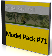 مدل پک ۷۱