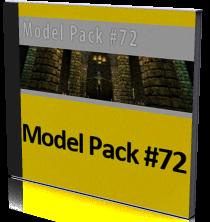 مدل پک 72