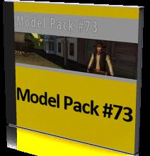 مدل پک 73