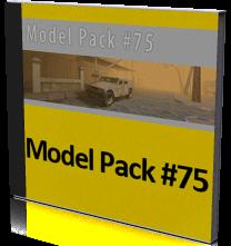 مدل پک ۷۵