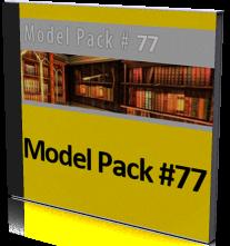 مدل پک ۷۷