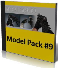 مدل پک ۹